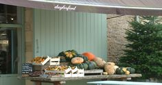 Be a Chic Country Foodie at Daylesford Organic Farm