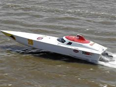 Offshore Super Series Boat Racing Kicks Off in Biloxi, Mississippi - Click to read news: http://www.knfilters.com/news/news.aspx?ID=1345