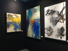 Bernadette Morand  Art 3F Nantes 2017