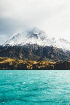 lsleofskye:  Torres del Paine