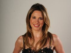Alina Moine, journaliste foot #Argentine de la #CoupeDuMonde. Plus de fun sur www.facebook.com/TipsterGame