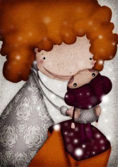 Christmas' doll