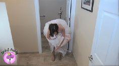 Curioso invento para bodas: el nuevo mejor amigo de las #novias - Contenido seleccionado con la ayuda de http://r4s.to/r4s
