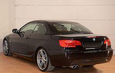 "BMW 330d Cabrio*Aut*M Sportpaket*19""Performace*Navi als Cabrio/Roadster in Bopfingen"
