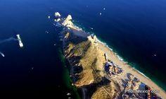 Land's End. More info: http://www.cabosanlucas.net/ #cabo #csl #cabosanlucas #loscabos #beaches