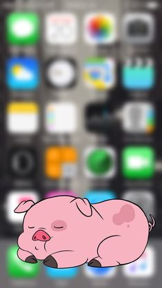 #lockscreen #gravityfalls #iPhone #wallpaper #iPhoneWallpaper
