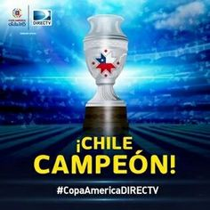 Chile, Copa America Centenario, Movie Posters, Movies, America's Cup, Champs, Furniture, Chili Powder, Film Poster