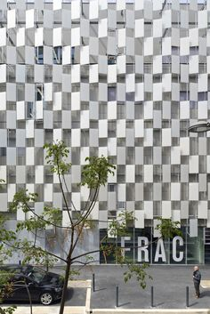 Gallery of Contemporary Art Center – FRAC / Kengo Kuma & Associates - 2