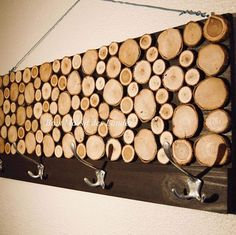 DIY Wood Projects ideas are an easy and innovative way to decorate your home. Check out thse easy Woodworking projects DIY ideas below.