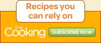 Fine Cooking Recipe Makers - DIY recipe creation for muffins, pasta bakes, soup, truffles, risotto, salad, cookies, meatloaf, mac & cheese, cheesecake, fruit crisp, frittata, ice cream, brownies, potato salad, thai curry, pizza, cake, bread pudding, stir fry AND MORE!