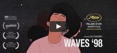 Waves '98 by Beaverandbeaver