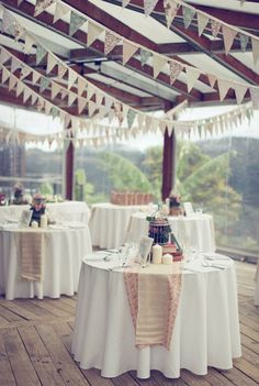 Literally in love with the decor here http://www.stylemepretty.com/2011/04/06/new-zealand-wedding-by-vela-images-2/#