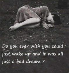 I wish it was just a bad dream, Jimmy, wish I could wake up and find you here next to me. The boys and I miss you more than anything in this world. Missing My Husband, Grief Poems, Miss You Dad, I Miss My Daughter, Grieving Mother, Grieving Quotes, Bad Dreams, Memories Quotes, How I Feel