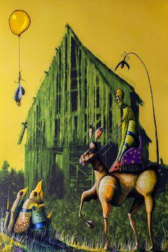 """Avskjed"" Foto/olje.120x80 cm Random, Artist, Painting, Artists, Painting Art, Paintings, Amen, Drawings"