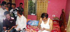 ছাত্রীর সঙ্গে আপত্তিকর অবস্থায় অধ্যক্ষ আটক  http://coxsbazartimes.com/?p=27333