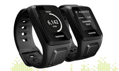 TomTom Spark Hands On – Best Choice For Fitness Enthusiasts