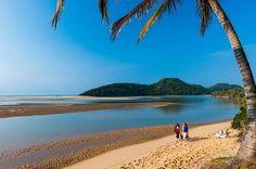 Kosi Bay KwaZulu Natal S beaches in south africa    great reef snorkling
