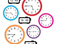 How to teach your child to tell the time | Teaching children to read a clock | Year 1 maths | TheSchoolRun.com