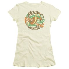 DC/Pliable Prankster Junior Sheer in Cream, Girl's, Beige