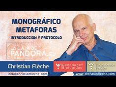 MONOGRÁFICO METAFORAS - Introducción y Protocolo por Cristian Flèche - Biodescodificación | La Caja de Pandora - Medio de información Integrativo para la evolución humana - Barcelona