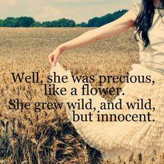cute innocent quotes