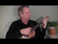 ▶ Christmas Time Is Here - Swing Ukulele - Gerald Ross - YouTube
