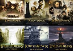 The Two Towers, Lord Of The Rings, Tolkien, The Hobbit, Two By Two, Movies, Movie Posters, Art, Art Background