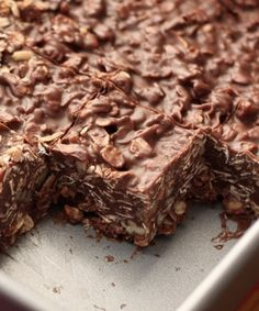Vegan - No Bake Chocolate Peanut Butter Coconut Bites