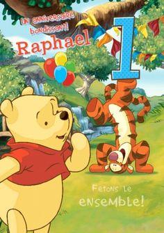 Winnie the Pooh 1st Birthday Party candy bar Yummy Pinterest
