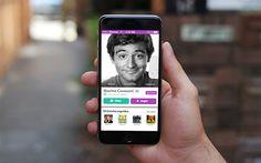 Máximo Cavazzani presenta Reinos Preguntados, la nueva app de Etermax.