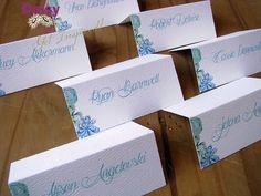 Succulents Wedding Invitations by Daisy Designs