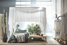 IKEA's New Collection Is All About Rest and Relaxation