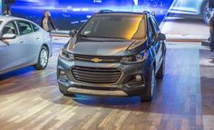 2018 Chevrolet Trax Rumor, Review And Release Date - http://www.specsandpricehq.com/2018-chevrolet-trax-rumor-review-and-release-date/