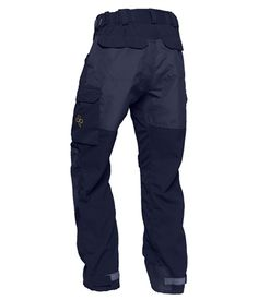 Cover: Coaxsher Ethos Wildland Fire Pant, navy
