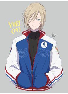 ♡♡ Yurio again
