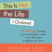 If you've ever felt overworked, overwhelmed, or just plain unlucky, this book is for you. Through this collection of stories, wisdom, and practical advice, readers will meet four ordinary women who have faced extraordinary life challenges. Together, they have a history of six marriages, ten children, four stepchildren, six dogs, two miscarriages, two cats, a failed adoption, widowhood, and foster parenthood. They have built companies, lost companies, and sold companies. This book started…