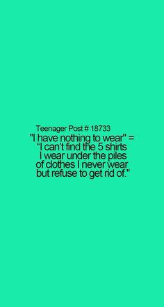 So true!! (: