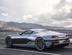 Rimac Concept_One -- Five years ago, the Rimac Concept_One supercar debuted at the Frankfurt Motor Show and next month the first production model of this 1000+ horsepower electric vehicle will be unveiled at the big show in Geneva. Massive torque, a top speed of 220MPH and a completely plastic-free cabin are just a few of the details we know so far.