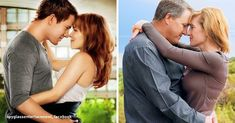 14 movies about love based on real events Love Story Movie, Netflix Movies To Watch, Romantic Movies On Netflix, Bon Film, Tv Series To Watch, Be With You Movie, Movies Worth Watching, Chick Flicks, About Time Movie