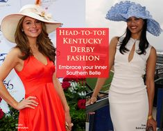 How to style: Derby Day
