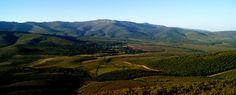 Vista Panorámica desde Alto San Juan