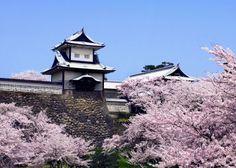 Kiyomizu-dera Temple, Japan