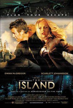 La isla (2005) - FilmAffinity