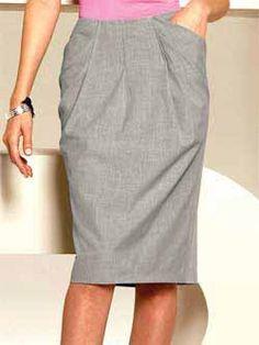 Оригинальная юбка с подрезными карманами привлекает внимание, в первую очередь, наличием вертикальных и горизонтальных складочек. Юбка моделируется по выкройке-основе юбки. Нажмите, чтобы увеличить выкройку юбки со складками . Нажмите, чтобы увеличить выкройку юбки со...