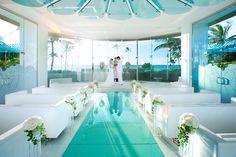 アクアベール フレ・マリーナ・コオリナ・ル・プラージュ | ハワイ挙式 | リゾートウェディング「リゾ婚」なら【ワタベウェディング】