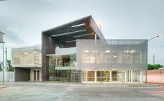 Galería de Corporativo Global Marketing Corp. / D4 Arquitectos - 1