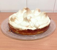 El pastel de merengue de limón de La evolución de Calpurnia Tate