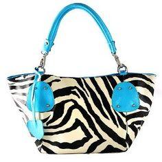 Zebra w a hint of color amazon.com