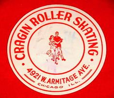 Cragin Roller Skating rink