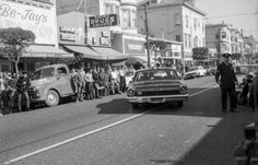 16 groovy photos of San Francisco in the 1960s